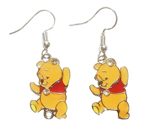(Winnie The Pooh Character Figure French Wire)