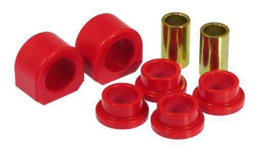 Prothane 7-1107 Red 1-1/4