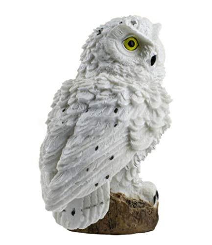 Light Up Garden Owl in US - 6