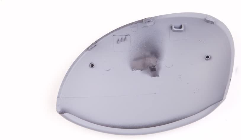Summit SRMC-164PG Car Door Mirror Cover,Right Hand Side,in Grey Primer