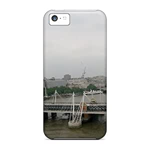 Quality Randolphfashion2010 Cases Covers With Bridges From Uk Vacation Nice Appearance Compatible With Iphone 5c