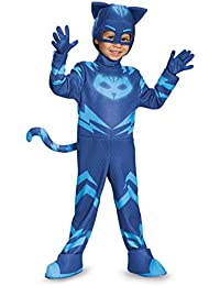 catboy deluxe toddler pj masks costume large4 6