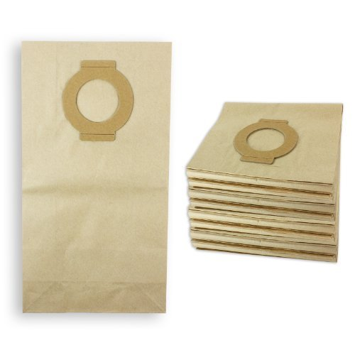 First4Spares Type H16 Dust Bags For Hoover Aquamaster Vacuum Cleaners 20 Pack by First4Spares