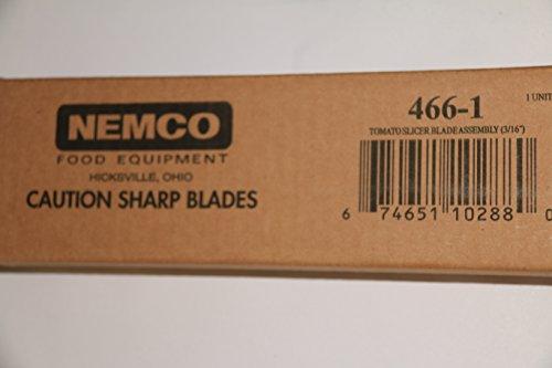 "Nemco (466-1) 3/16"" Tomato Slicer Replacement Blade Assembly - Nemco Assembly Blade"