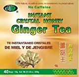 Gt Ginger Teas Review and Comparison
