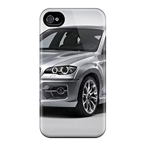 High Quality AOG7345XGrQ Hartge Bmw X6 Tpu Cases For Iphone 6