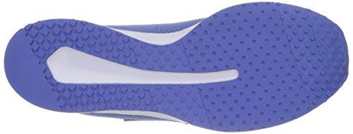 Puma Womens Burst Alt Wns Cross-Trainer Shoe Wedgewood/ Brunnera Blue/ Puma White