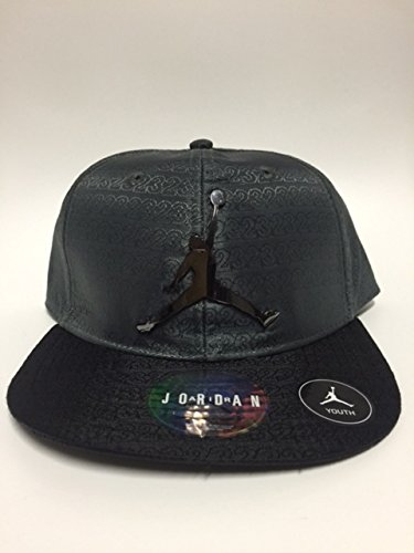 Air Jordan Jumpman 23 Adjustable Boy's Cap 8/20 Adjustable -