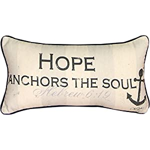 41Joucv9CTL._SS300_ 100+ Coastal Throw Pillows & Beach Throw Pillows