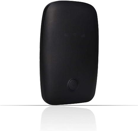 Amazon.com: Caja WiFi portátil, mini portátil 4G LTE, caja ...