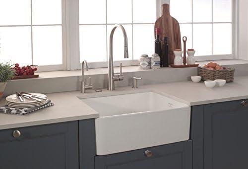 Franke Mhk110 28wh Sink 27 Quot White Single Bowl Sinks Amazon Com
