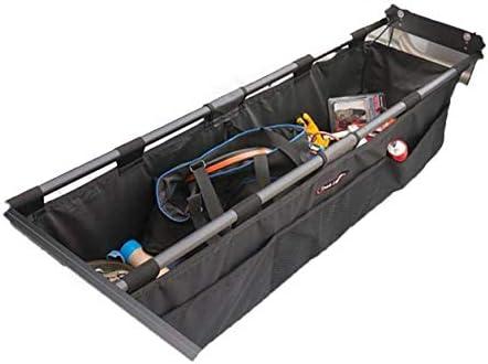 Truxedo 1705211 Truck Luggage - Expedition  Bed Organizer/Cargo SlingFull Size Trucks