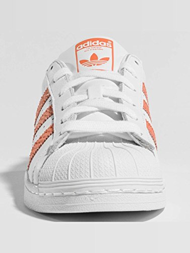White Superstar Chacor CG5462 adidas White 6RqHn