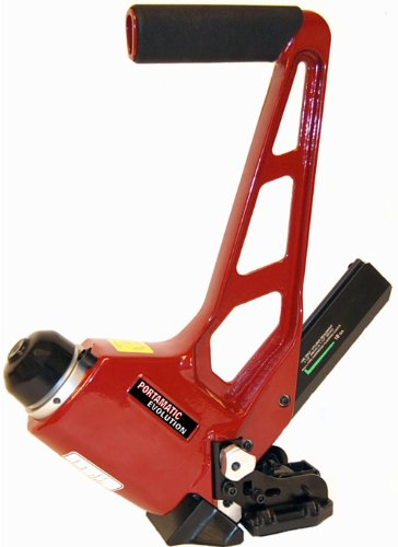 Porta-Nails 418A Portamatic Evolution 18 Gauge Flooring Nailer