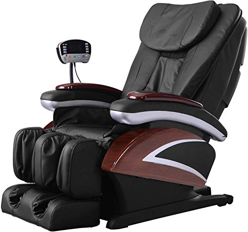 Full Body Electric Shiatsu