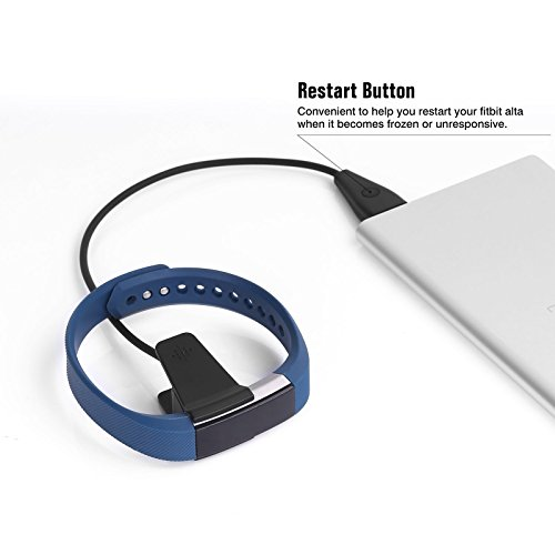 how to connect fitbit alta to phone