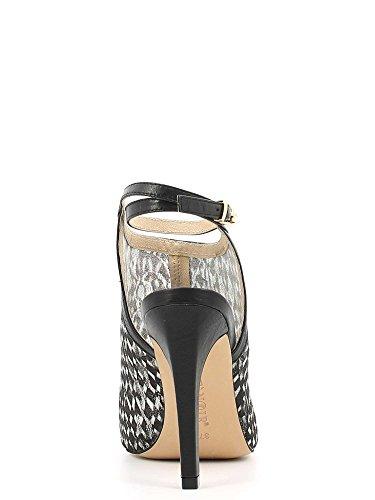 CafèNoir OMA005 Sandalo Donna Pelle Multinero Multinero 38