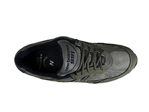 NEW BALANCE New balance 991 zapatillas moda hombre