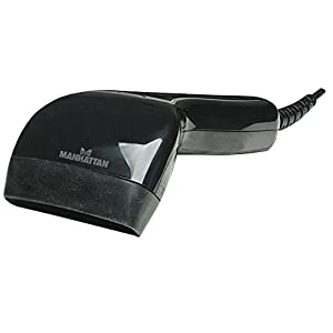 Manhattan 401517 Document Barcode Scanner
