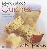 img - for Loaves, Cakes & Quiches book / textbook / text book