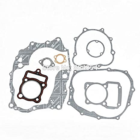 Amazon com: AjaxStore - Motorcycle parts Complete Gasket Set for
