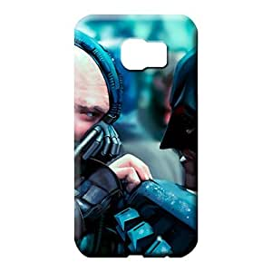 samsung galaxy s6 phone carrying case cover forever covers protection Back Covers Snap On Cases For phone bane Vs Batman