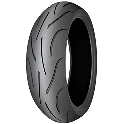 Michelin Pilot Power 2CT Dual Compound Performance Rear Tire 190/50ZR17