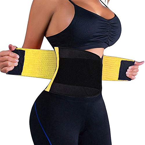 Waist Trainer Belt Waist Cincher Trimmer Slimming Body Shaper Belts Sport Girdle for Women