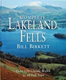 Front cover for the book Complete Lakeland Fells by Bill Birkett
