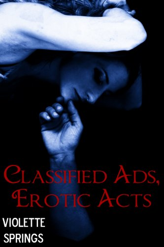 Opinion you classified erotic ads
