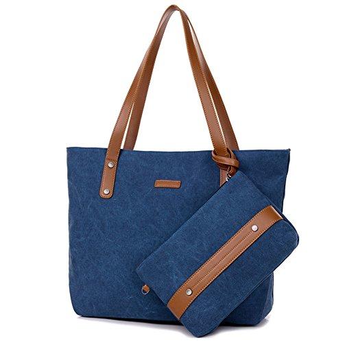 vintage knitting bag - 4