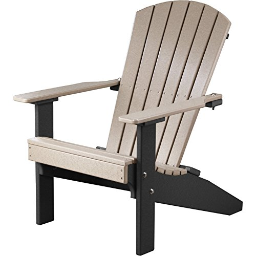 luxcraft-recycled-plastic-lakeside-adirondack-chair