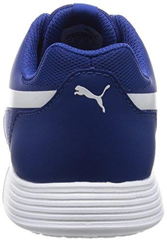 Puma 361638 Sportschuhe Kind Blau