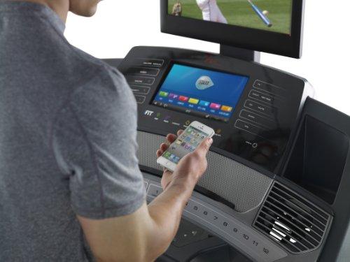 41Jp NNFiQL - FreeMotion 890 Treadmill