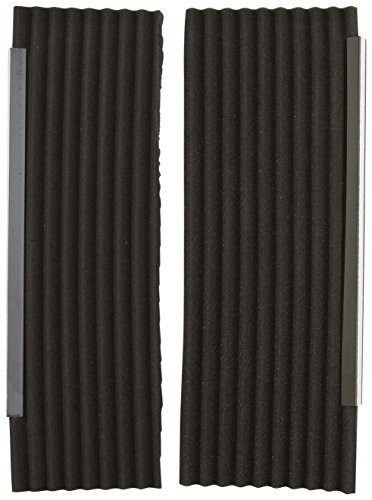 - Miles Kimball A/C Side Insulation Panels Set of 2