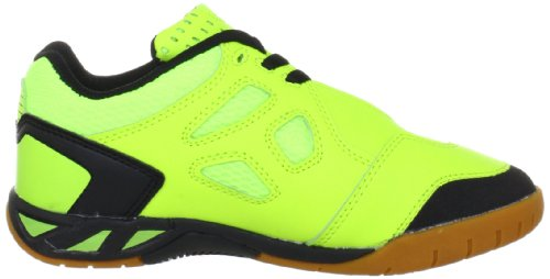 uhlsport TIGRE Junior 100831101 - Zapatillas de deporte para niños Amarillo