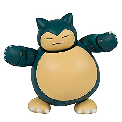 Pokémon Action Figure, Snorlax