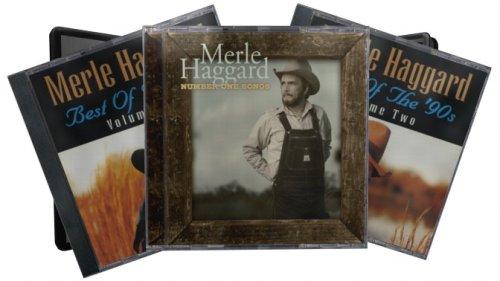 Merle Haggard Collector's Edition