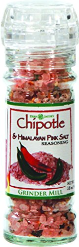 Dean Jacob's Chipotle & Himalayan Pink Salt