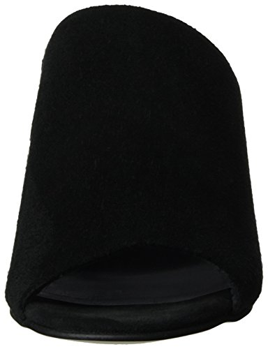 Vero Moda 10174619, Zuecos Mujer Nero (Black)
