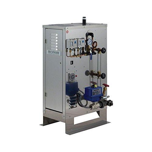 Mr. Steam CU1400AC3 Commercial Steam Generator No Express Steam 240 V 3 PH 1400 cu. ft.