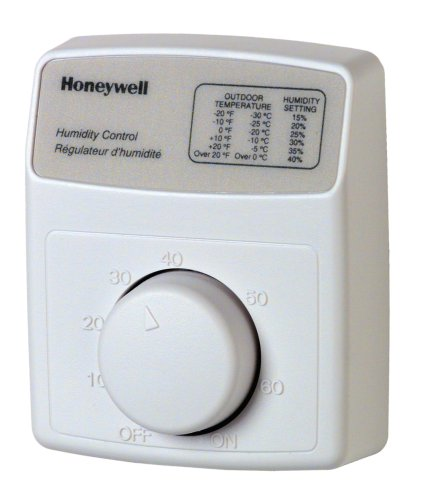 Honeywell H8908B Whole House ()