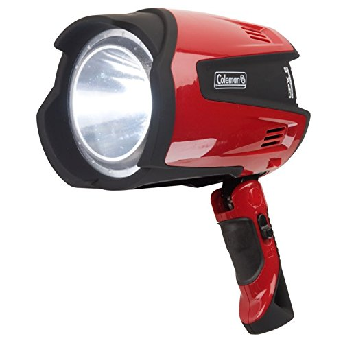 Coleman Lantern Reflector - Coleman CPX 6 Ultra High Power LED Spotlight