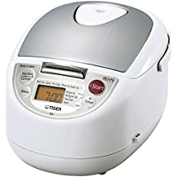 Tiger 10-Cup Micom Rice Cooker