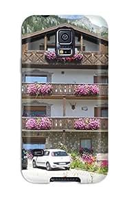 Ernie Durante Jackson's Shop Hot 6664233K90714061 High Grade Flexible Tpu Case For Galaxy S5 - Baita Di Sappada