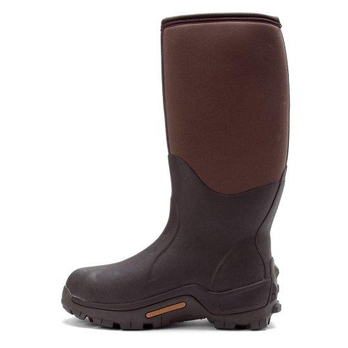 Loriginale Boot Boot Wetland Di Muckboots Marrone