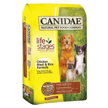 Canidae Life Stages Chicken Meal