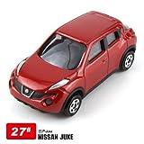 Brand New NEW JAPAN TOMICA #27 NISSAN JUKE