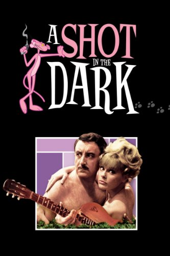 A Shot in the Dark (1965) (Movie)