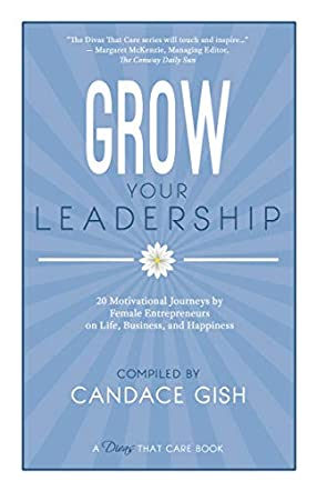 Grow Your Leadership